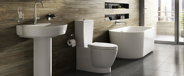 Bathroom installations in Rye