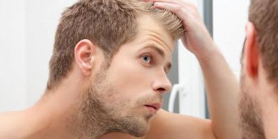 نمو الشعر بسرعة بالنسبة للرجال
