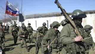 ما أسباب الإصرار الروسي على الحسم العسكري في إدلب؟