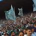 VÍDEO: a homenagem da torcida do Goiás a Fernandão