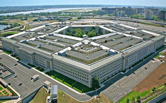 Ketertarikan Militer AS pada Energi Gelap dan Dimensi Lainnya