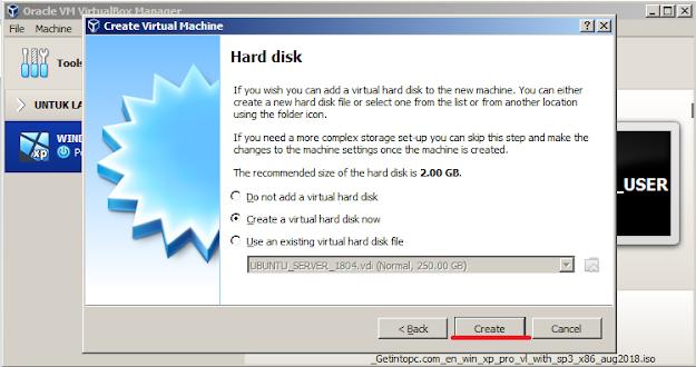 cara install mikrotik di virtualbox