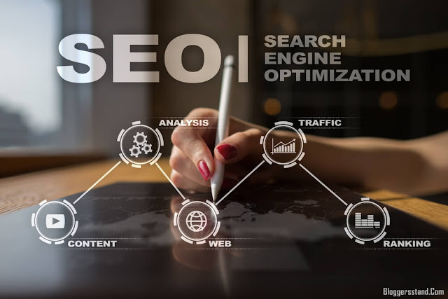 SEO Sites - What Makes a Good One?