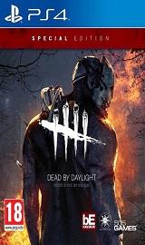 dbc4598a7038f7bf2f4585fdda010b11f8082924 - Dead By Daylight PS4