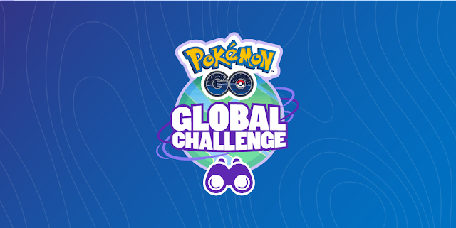Pokémon GO: Desafio Global 2019