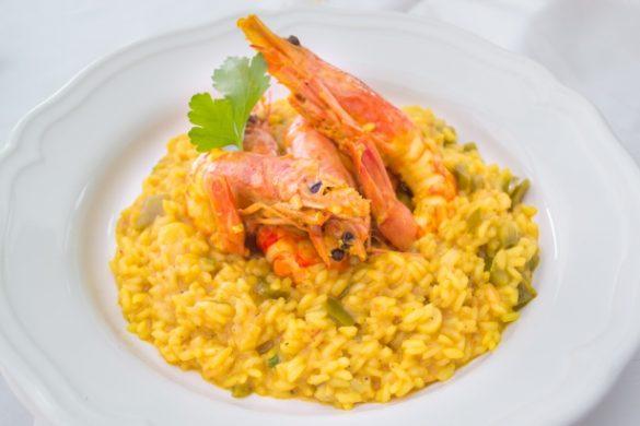 Greek Basmati Rice recipe