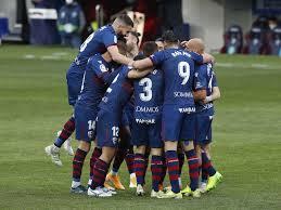 Huesca vs Granada Preview and Prediction 2021