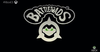 """Videojuegos: Anunciado el """"Battletoads"""" para Xbox One - E3 2018"""