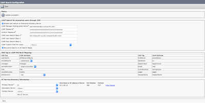 PandaeatsBamboo: New LDAP search function in UCM 11 5