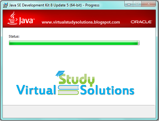JDK Installation and Configuration Step 2-3