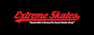 Featured Stockist: Extreme Skates
