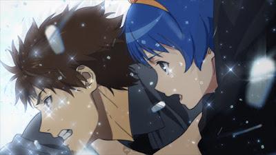 Ver Shoumetsu Toshi Online