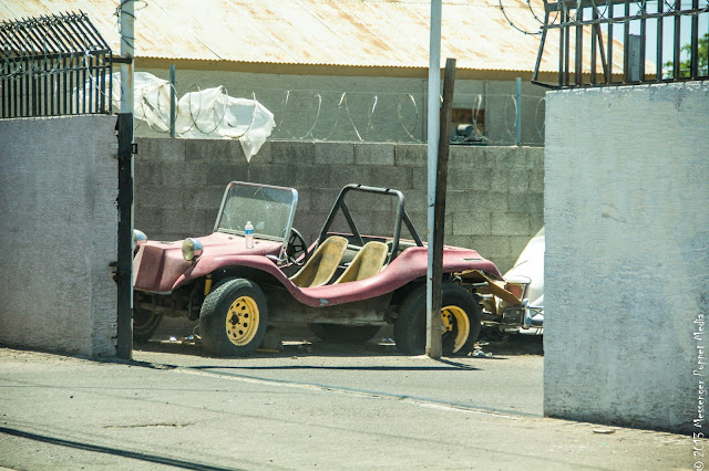 Speed Buggy Maryvale