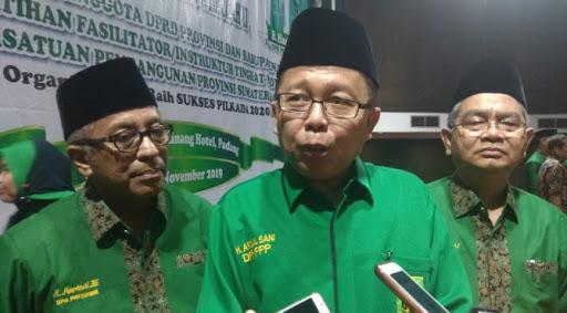 <i>Presidential Threshold</i> Bakal Dinaikkan, PPP: Demokrasi Kita Diwarnai Oligarki