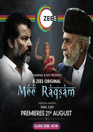 Mee Raqsam 2020 WEB-DL 300MB Hindi Movie Download 480p Watch Online Full Movie Download bolly4u
