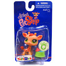 Littlest Pet Shop Singles Giraffe (#943) Pet