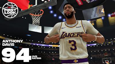 Power Forward Terbaik NBA