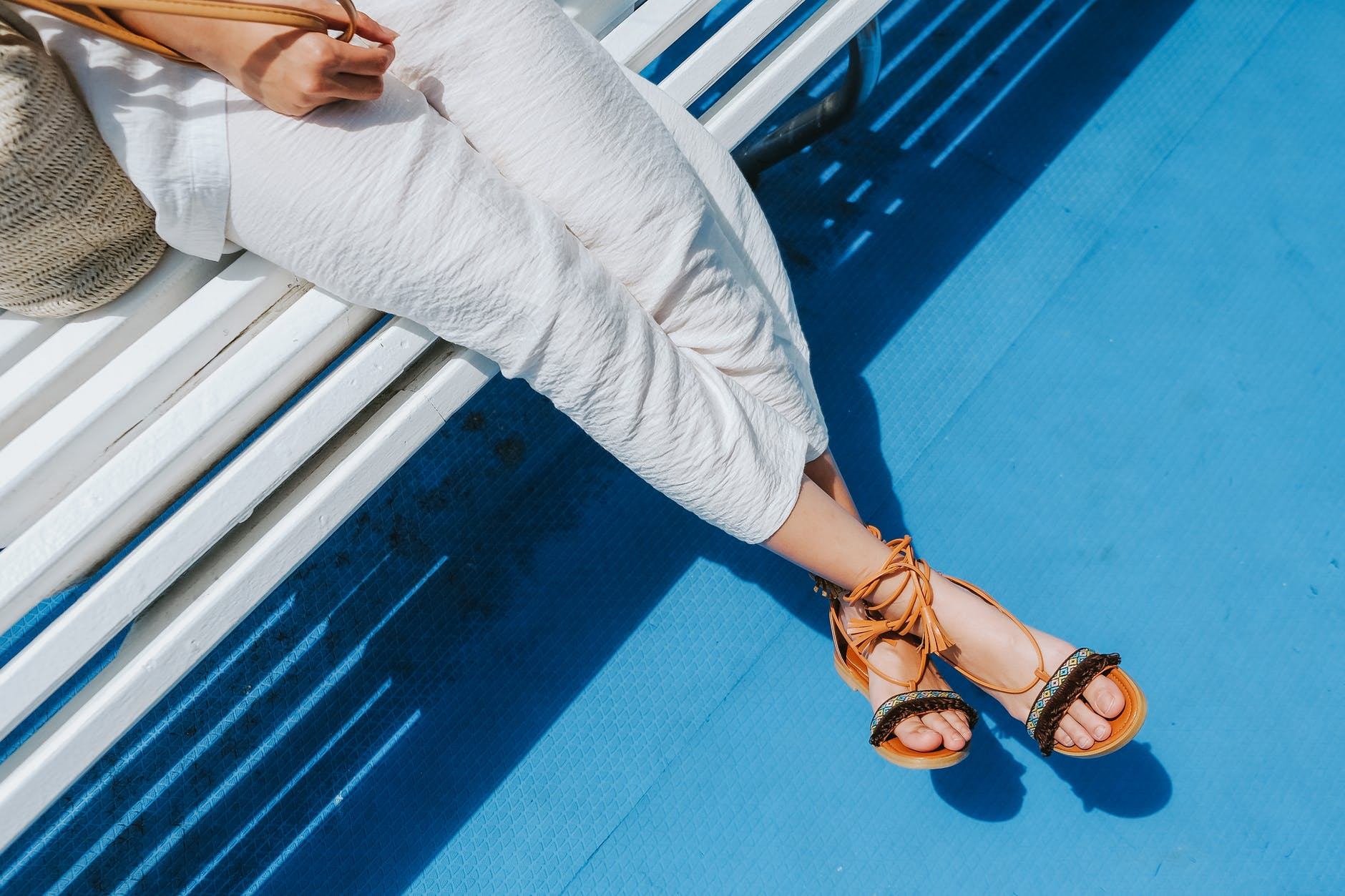 How to Style Your Slide Sandals - Here Are the Best Fashion Slides You Can Wear With Your Favorite Pair of Jeans