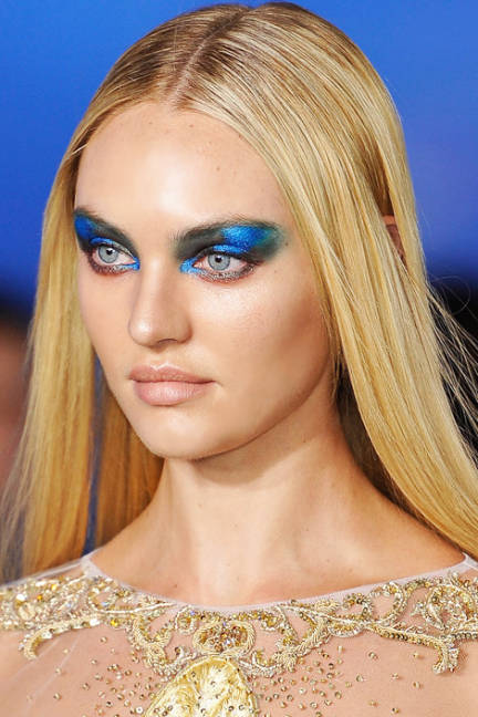 Fall 2012 And Winter 2013 Makeup / Beauty Trends