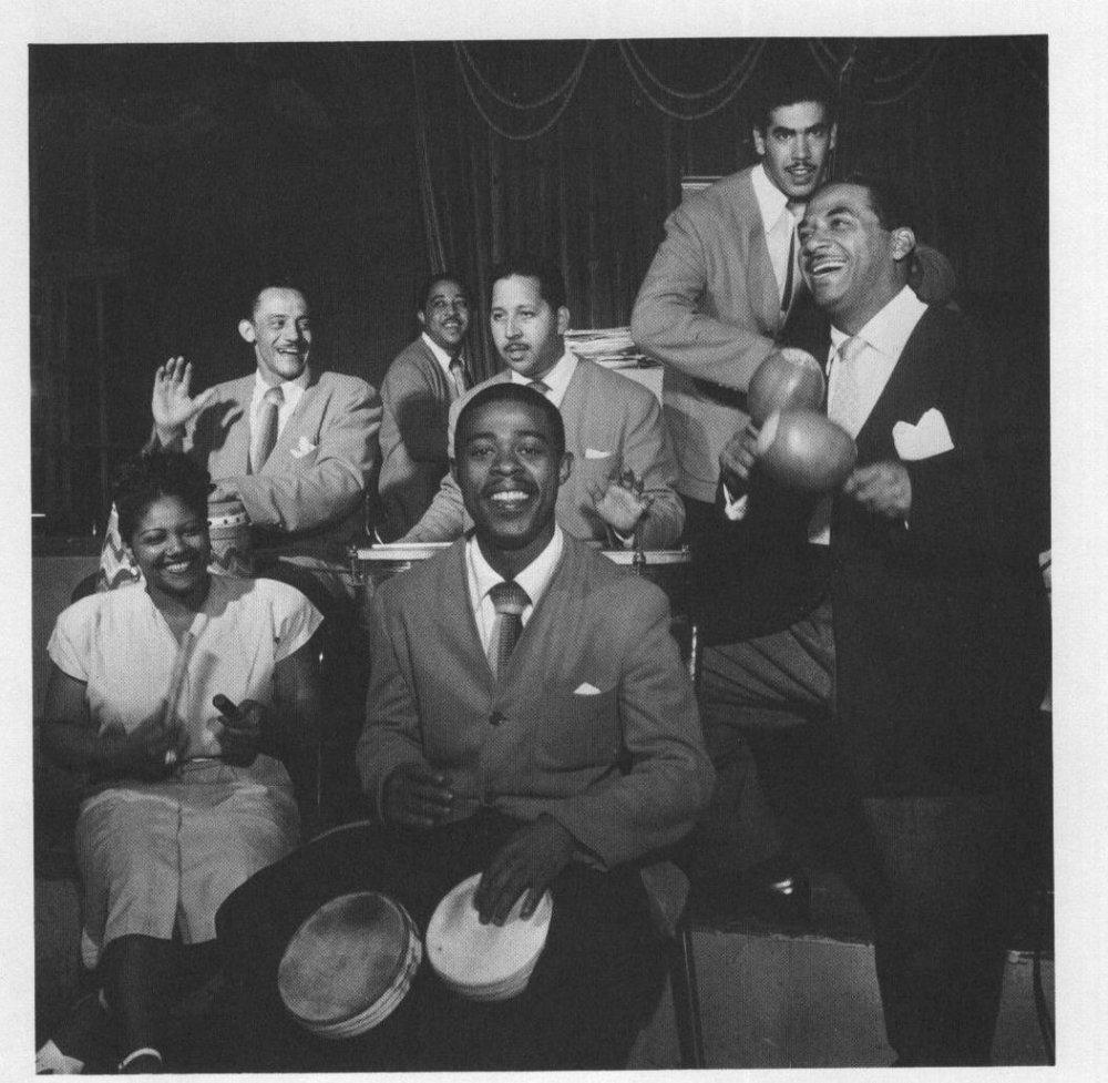 Latin Jazz History: LATIN PERSPECTIVE