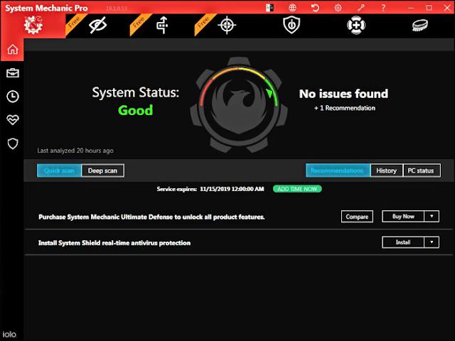 برنامج حذف الملفات المؤقتة