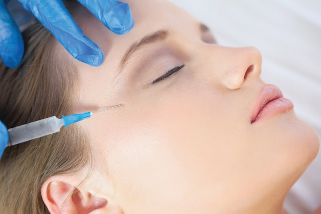 Cosmetic Procedures And Injections