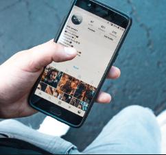 Fungsi Dan Kegunaan Fitur Level Instagram Ternyata Ini