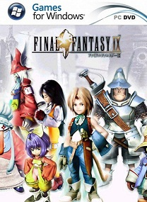 Download Game Final Fantasy IX Full Version