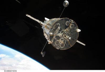 Hubble - Una Galaxia Maravillosa