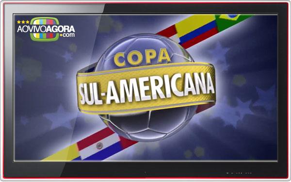 Copa Sul-Americana ao vivo em HD