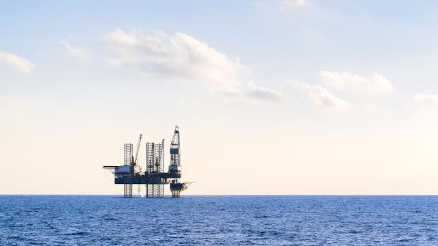 Σταματούν οι γεωτρήσεις στην ΑΟΖ της Κύπρου λόγω κορωναϊού