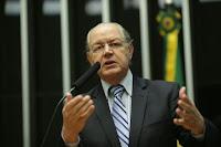 Luiz Carlos Hauly, economista e consultor tributário, porta-voz do Destrava Brasil