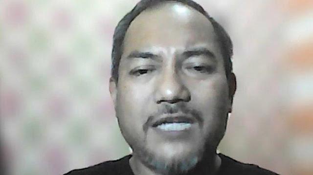 Mantan Anggota Jamaah Islamiyah Ragukan FP1 Terlibat Ter0risme