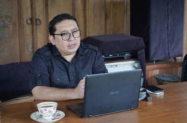 Fadli Zon: Bongkar Peternakan Akun BuzzerRP Perusak Demokrasi, Netizen: Aktornya Pengkhianat PKI