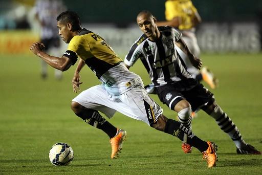Criciuma SC vs Figueirense FC