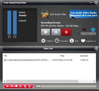كيفية تسجيل صوت على الكمبيوتر ويندوز 10