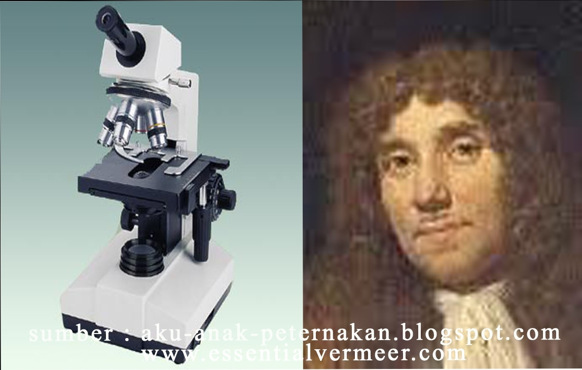 Biografi zacharias janssen penemu mikroskop