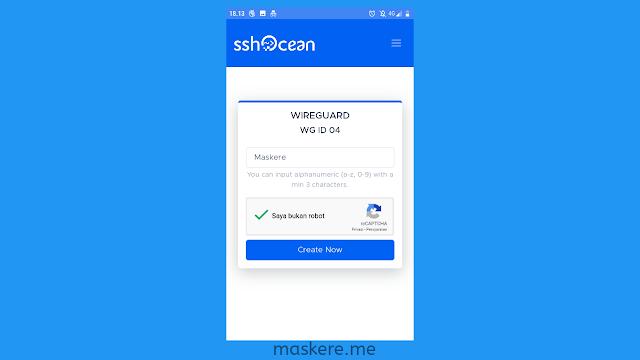 Cara Mengubah Kuota Instagram by.U Menjadi Kuota Biasa Dengan Wireguard VPN