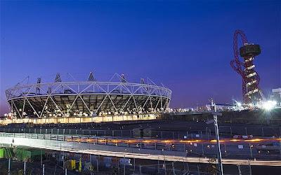 Cristianos oran por los Juegos Olímpicos de Londres