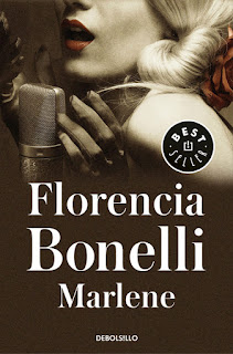 "Reseña: ""Marlene"" - Florencia Bonelli"