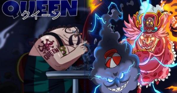 Komik One Piece 938 Bahasa Indonesia: Big Mom VS Queen