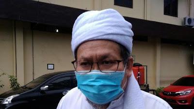 Cuitan Terakhir Tengku Zul: Semoga Muslim Wafat Kena COVID Diampuni Allah