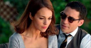 Alberto e Ana velvet 3