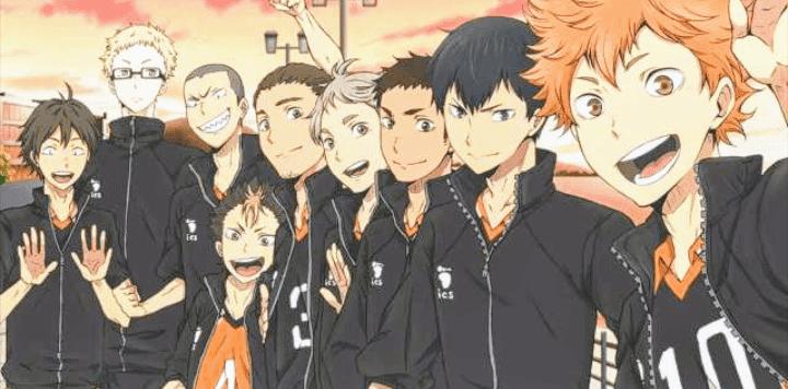¡Después de ocho años, el Capítulo 402 es la última vez que veremos a nuestro Haikyuu favorito! jugadores de voleibol. Así es como termina la serie de manga.