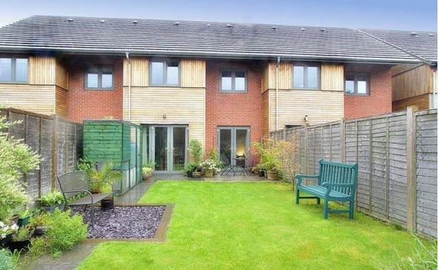 chichester buy to let house graylingwell park