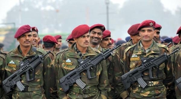 भारतीय सेना ने शुरू किया अपना ऑपरेशन आलआउट  / Indian Army started Its Operation All Out