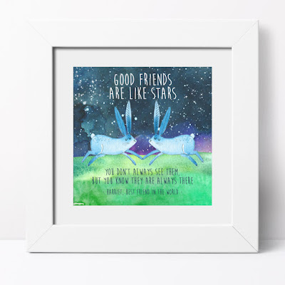 Personalised Missing You Gift Ideas