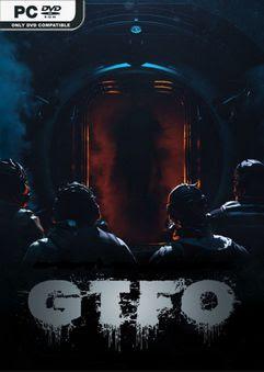 Baixar: GTFO Torrent (PC)