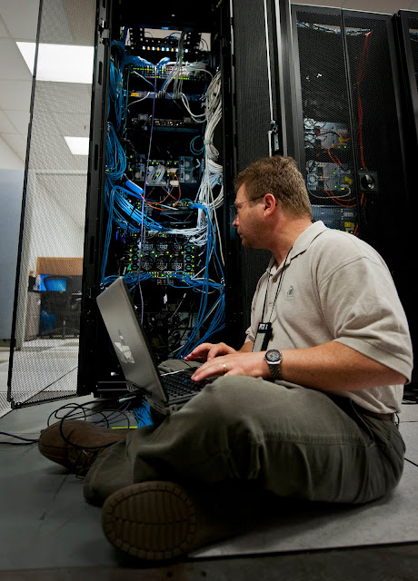 What Is The Activity Of A Network Engineer