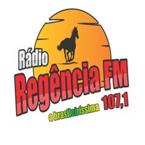 Ouvir agora Rádio Regência FM 107,1 - Lins / SP